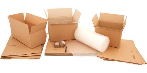Moving Boxes Direct - Removal Kit