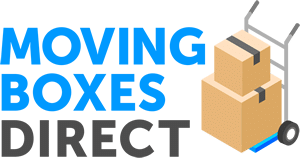 Moving Boxes Direct logo