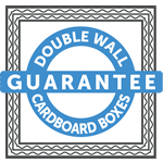 Double Wall Guarantee Logo