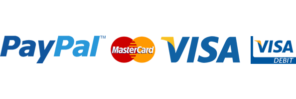 Payment Card Options Logo