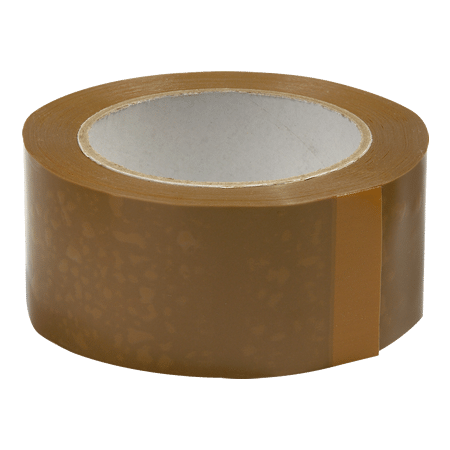 Brown Box Tape